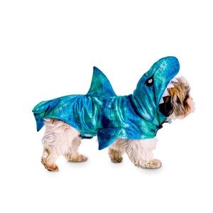 Land Shark Dog Costume 🦈